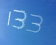 Team 133 in sky (Chris Zadorozny / MJ)