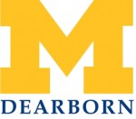 University of Michigan - Dearborn logo