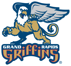 Grand Rapids Griffins are a professional hockey team in the American Hockey League. (Credit: Wikimedia Commons)