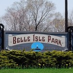 Belle Isle Park (Photo courtesy of Patricia Drury under CC license)