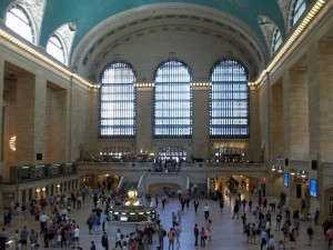 Grand Central Terminal Main Concourse