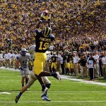 Devin Funchess, Michigan Football