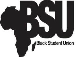 (Logo courtesy of Black Student Union on Facebook)