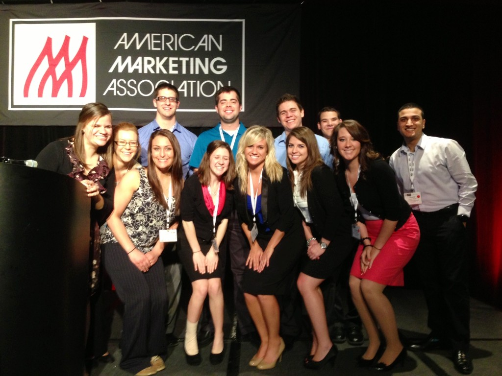 american marketing association Welcome to amadc, the washington, dc chapter of the american marketing association.