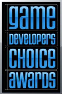 game developer's choice awards in color