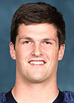 Quarterback Wilton Speight. Photo courtesy of MGoBlue.com.