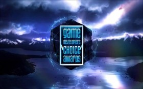 game developer's choice awards
