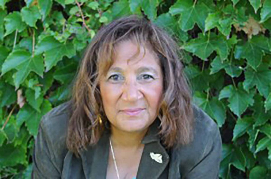 For years, Lolita Hernandez served on the UM-Dearborn Women's and Gender Studies Advisory Board, two of which were spent as it's Chair.