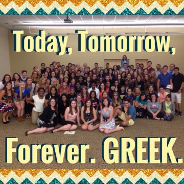 greek life color
