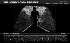 Photo courtesy of thejohnnycashproject.com