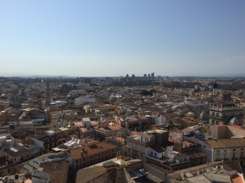 Overview of Valencia  (Laura Sanchez/MJ)