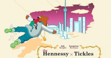 Preview: Hennessy and Tickles Tour