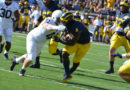 Wolverines Keep Train Rolling Against Penn State