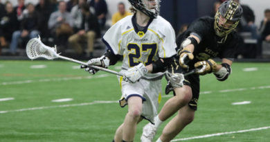 Season Preview: Lacrosse Looks for Improvement in 2017