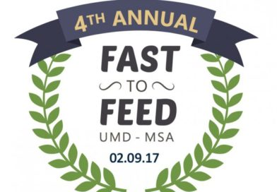 Annual Fast-a-Thon to Promote Unity