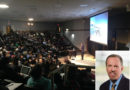 Oracle CIO and UM-Dearborn Alumnus Speaks at Campus
