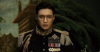 Artist Attention: Lay (Zhang Yixing)