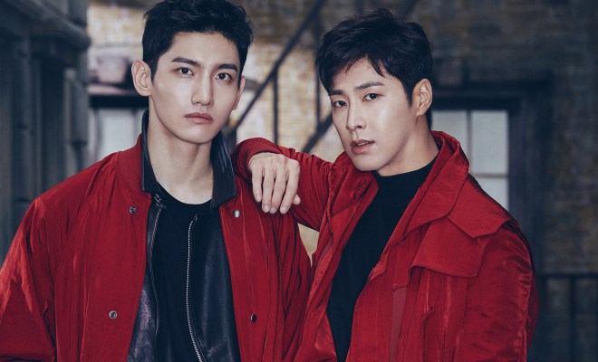 Image result for TVXQ