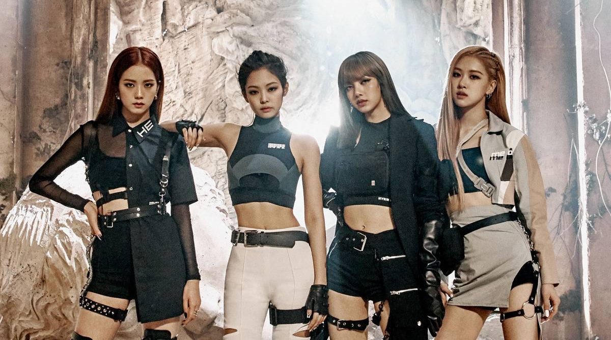 "K-pop's BlackPink release new album ""Kill This Love"" 